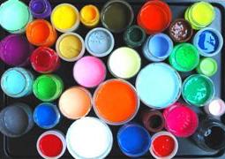 farvebakke